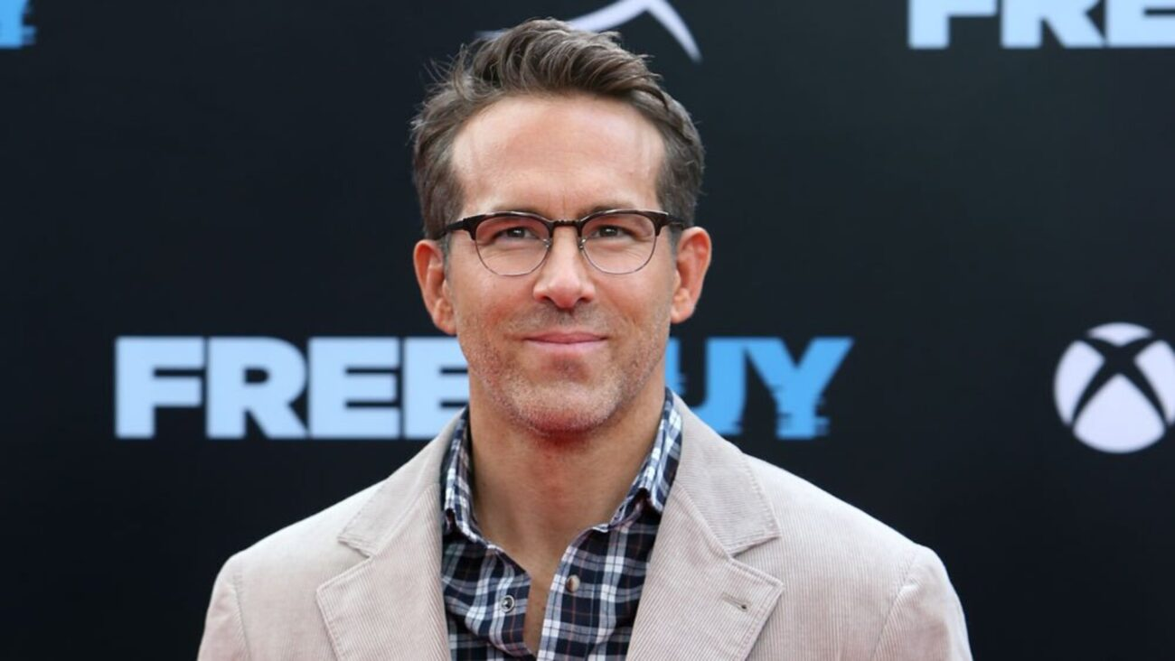 After 'Free Guy' topped the box office, fans are wondering what's next for Ryan Reynolds. You won't guess all the places you can see him next!