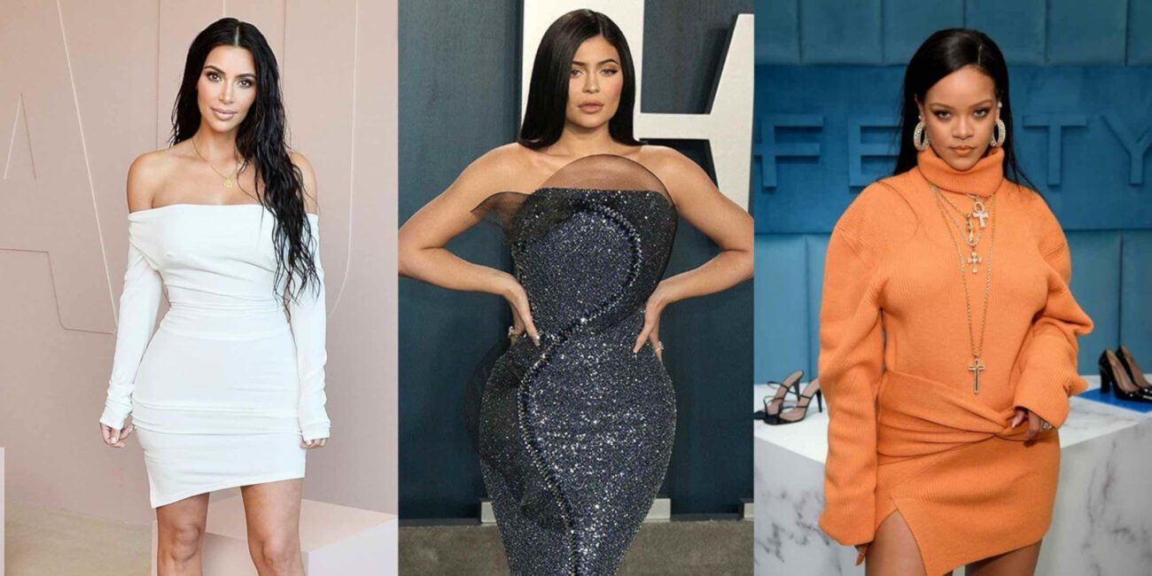 Which celebrity multi-millionaire will be the next to join the Billionaire Club? Kim Kardashian? Kylie Jenner? She who's already made their billions here.
