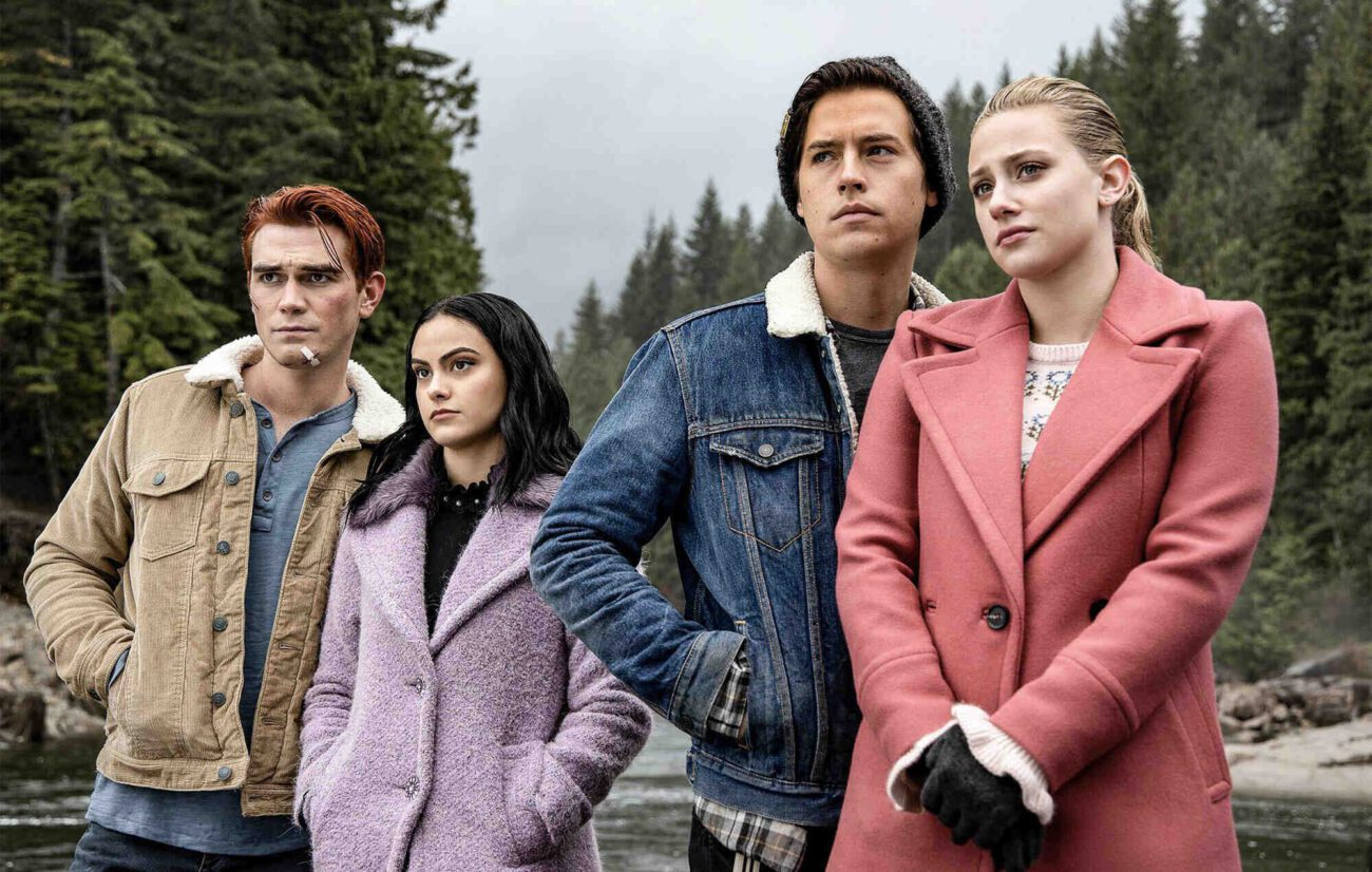 """'Riverdale' season 5 has officially returned to our television screens. Laugh and cringe your way through the best memes """"celebrating"""" this."""