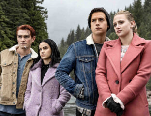 'Riverdale' season 5 has officially returned to our television screens. Laugh and cringe your way through the best memes