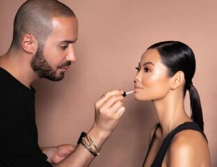 Looking good isn't always easy, but with some help you can look incredible. Meet top-tier makeup artist Rob Sargsyan who's based in Los Angeles.