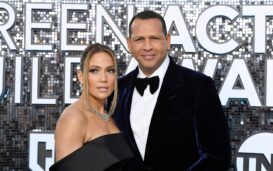 While everyone's eyes are on Bennifer and J Lo, has anyone stopped and asked how Alex Rodriguez is doing? Stop being inconsiderate and get the scoop here!