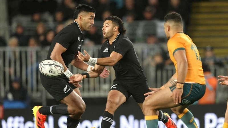 New Zealand is gearing up to face Australia on the field. Find out how to live stream the anticipated rugby match online for free.