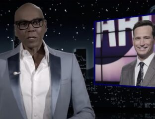 Could RuPaul be the next host of 'Jeopardy'? The search for the next game host has been a tough one, but find out why we think he should be considered here.