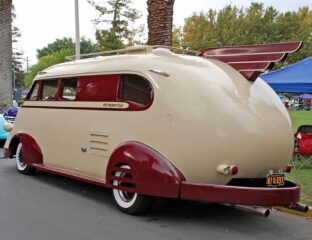 Vintage RVs continue to be a popular item for travelers and families. Here's a breakdown of some of the most beloved RVs.