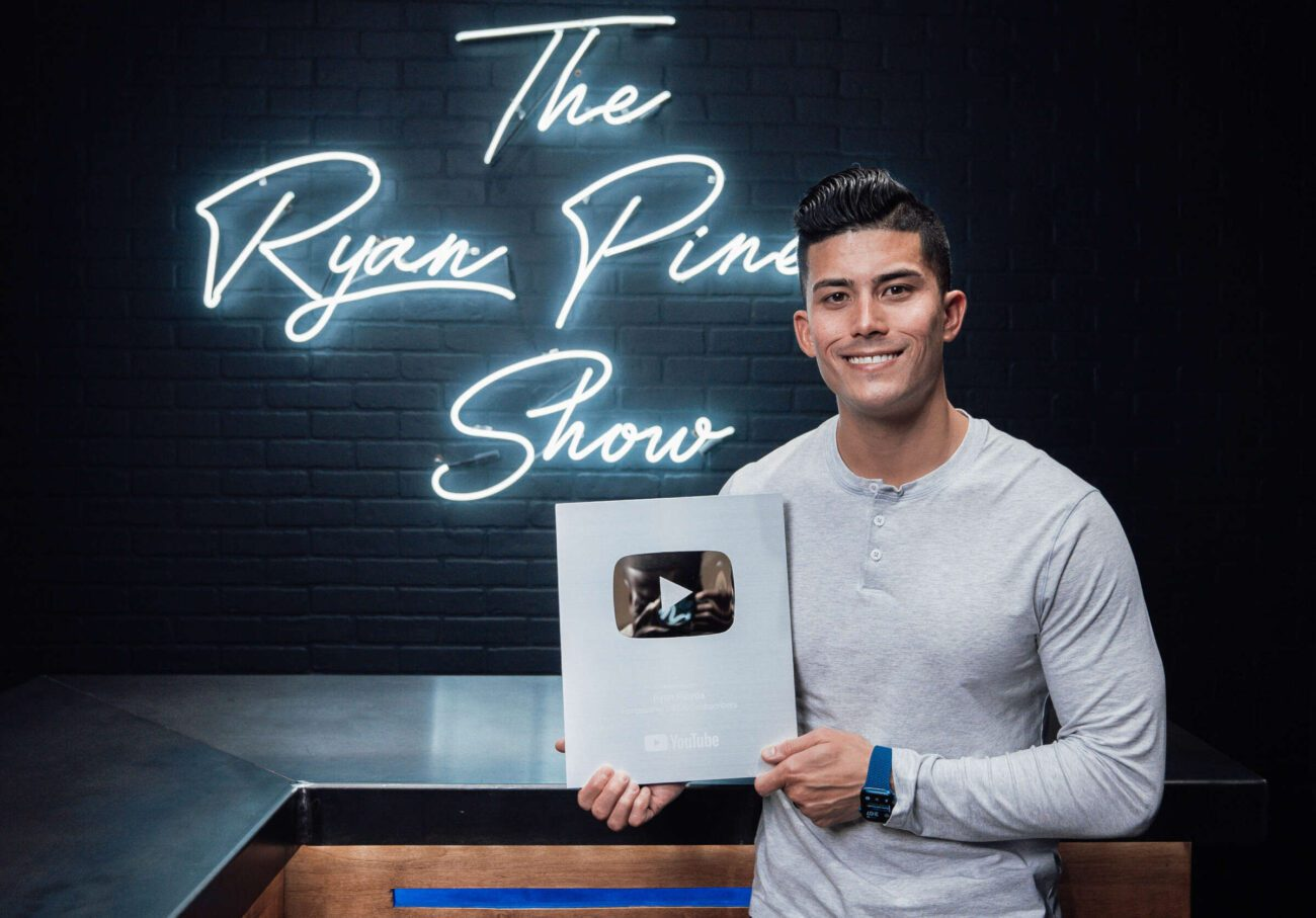From humble beginnings flipping houses to a social media and real estate empire, Ryan Pineda is a serial entrepreneur sharing his tips on growing wealth.