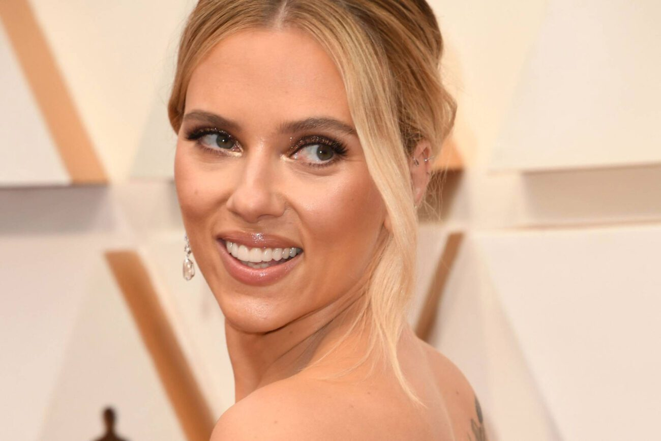 The new movie from Wes Anderson just got a huge new star to join the cast. Will Scarlett Johansson be the star of the auteur's latest film?