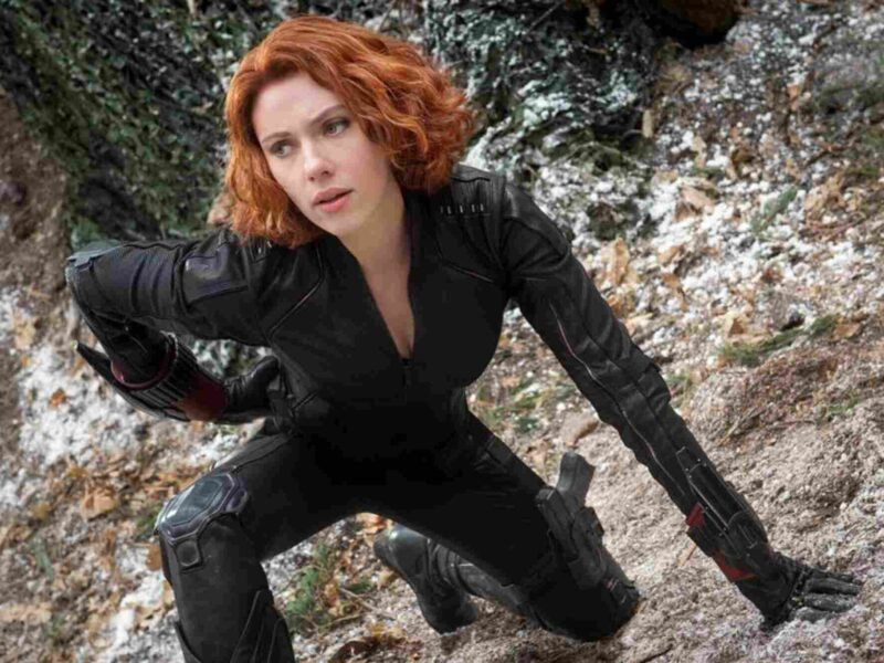The 'Black Widow' movie with Scarlett Johansson has had its fair share of legal issues and controversy. Find out what other stars have to say on it here.