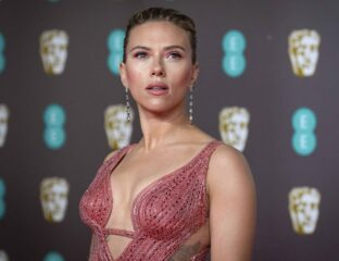 Scarlett Johansson is lighting up headlines again this week. Pop open the story and find out if the actress is pregnant again and who the father is.