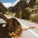 Are you all riled up from a bad day? Here's an easy way to unwind: take a scenic drive through nature. See the many benefits of scenic drives here.