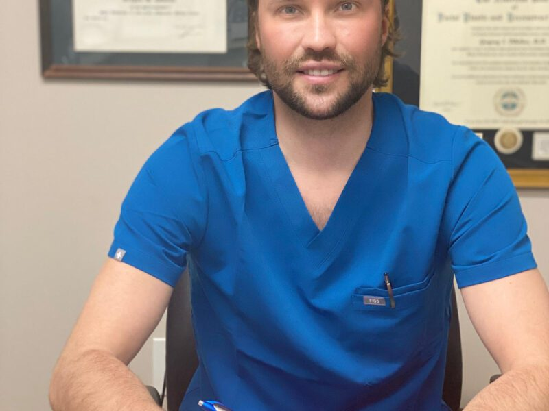 This young plastic surgeon is already making a name for himself! Learn more about Dr. Sergei Kalsow's life work and his fast-growing surgery company here.