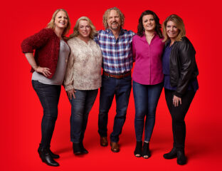 Kody Brown from 'Sister Wives' has faced a lot of backlash throughout the course of the TLC show. Meet the man behind the controversy.