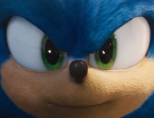 Gotta go fast! There's a new 'Sonic the Hedgehog' movie on the way. Rip open the story and find out who will join our hero in 'Sonic the Hedgehog 2'.