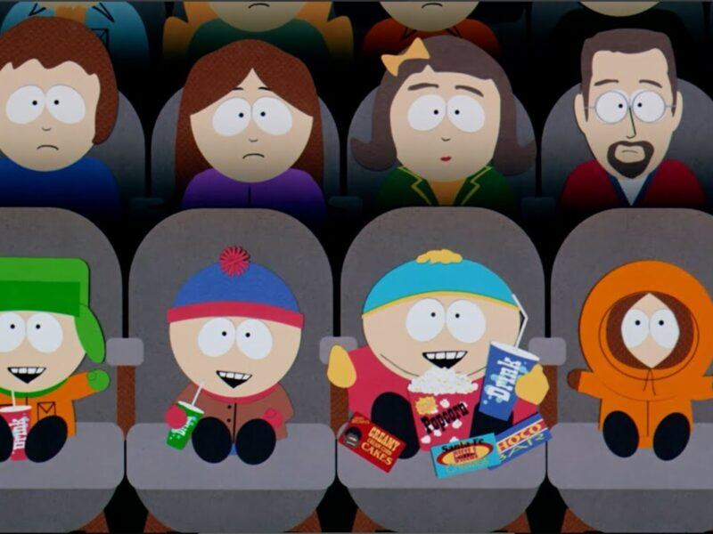 'South Park' has been sleeping but it's coming back, blooming hard! The show will not be leaving anytime soon. Find out the very latest details!