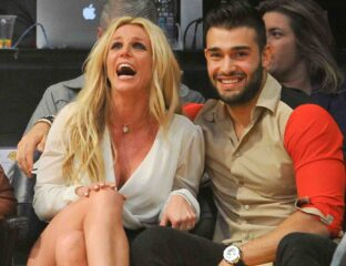 Did Britney Spears' main squeeze Sam Asghari confirm a tour in the singer's future? Get the details inside about the recent comments.