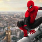 The trailer for 'Spider-Man: No Way Home' leaked! Laugh your way through the jokes online about how relieved Tom Holland is that he didn't do it.