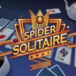 Solitaire Spider is one of the oldest and most popular computer games of all time. Take a look at a new and improved version of the classic game.