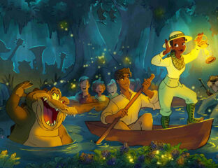 After being called out for its racist issues, Disney is finally making a change by revamping the Splash Mountain ride. Find out what it will turn to here.