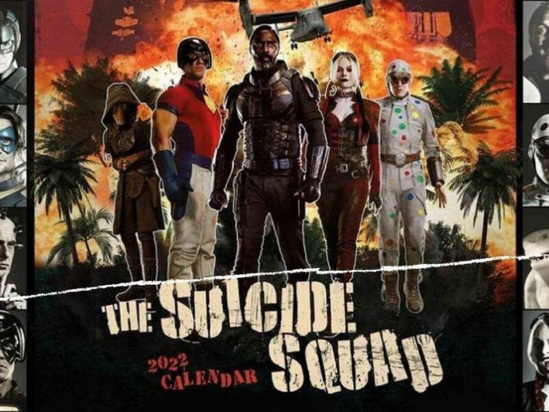 Rev your engines and get ready for some hairpin twists because 'The Suicide Squad' 2021 streaming is here! including how to watch the full movie online for free!