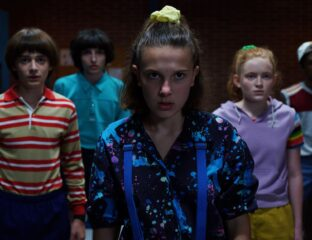 It seems like forever since we saw a new episode of 'Stranger Things'. Find out what a producer on the show had to say about its release date.