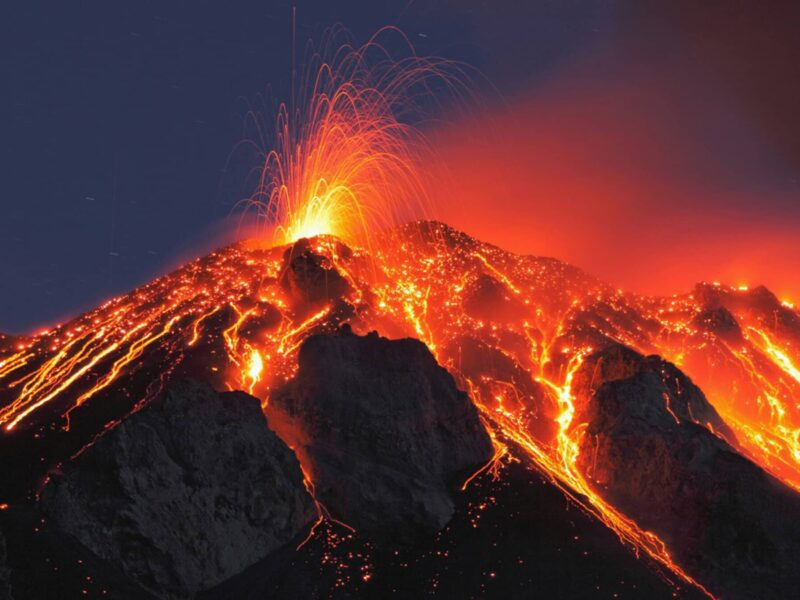 We need the fiery mountains but everything has a dark side. Is Yellowstone super volcano due for another eruption? Will it end the world? Find out here!