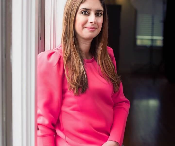 Suzanne Soliman is dedicated to improving the pharma industry in every way that she can. Discover what this incredible woman has done with her career.