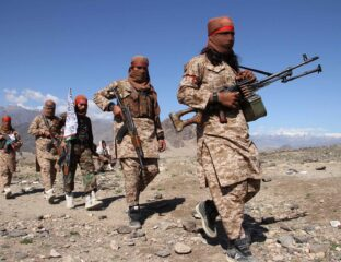 The Taliban has seized various territories in Afghanistan including its second-largest city, Kandahar. Officials define concerns that terrorism may expand.