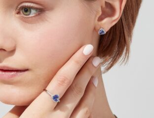 Tanzanite is a gorgeous stone. If you're lucky enough to own this gem, you should take excellent care of it. Keep your jewelry safe with these tips!