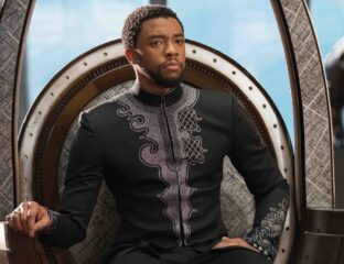 Say goodbye to Chadwick Boseman with his final voice performance in the MCU. See how fans think his Star Lord lived up to Black Panther.