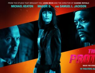 'The Protege' is here. Find out how to stream the new action thriller starring Maggie Q and Samuel L. Jackson online for free.