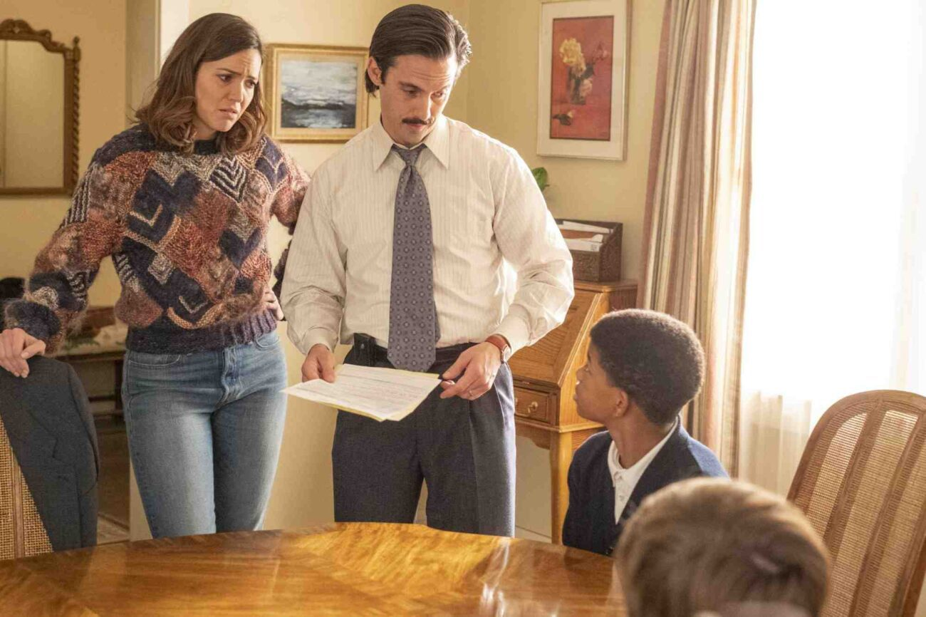 Are you sad for the end of 'This Is Us' on NBC? Prepare yourself to buy tissues in bulk with this latest news on the series final season.