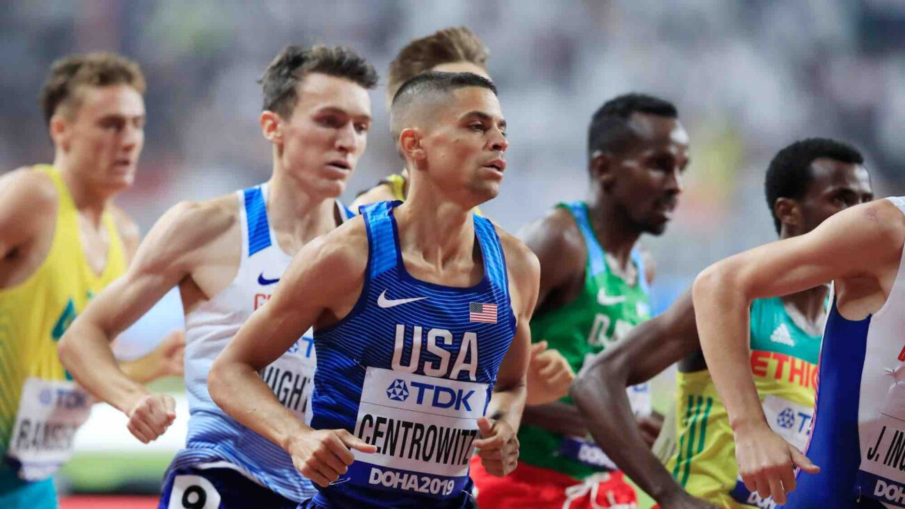 Why did the US men's track team epically fail at the Tokyo Olympics? See if they could have had a better showing if the games took place in 2020.