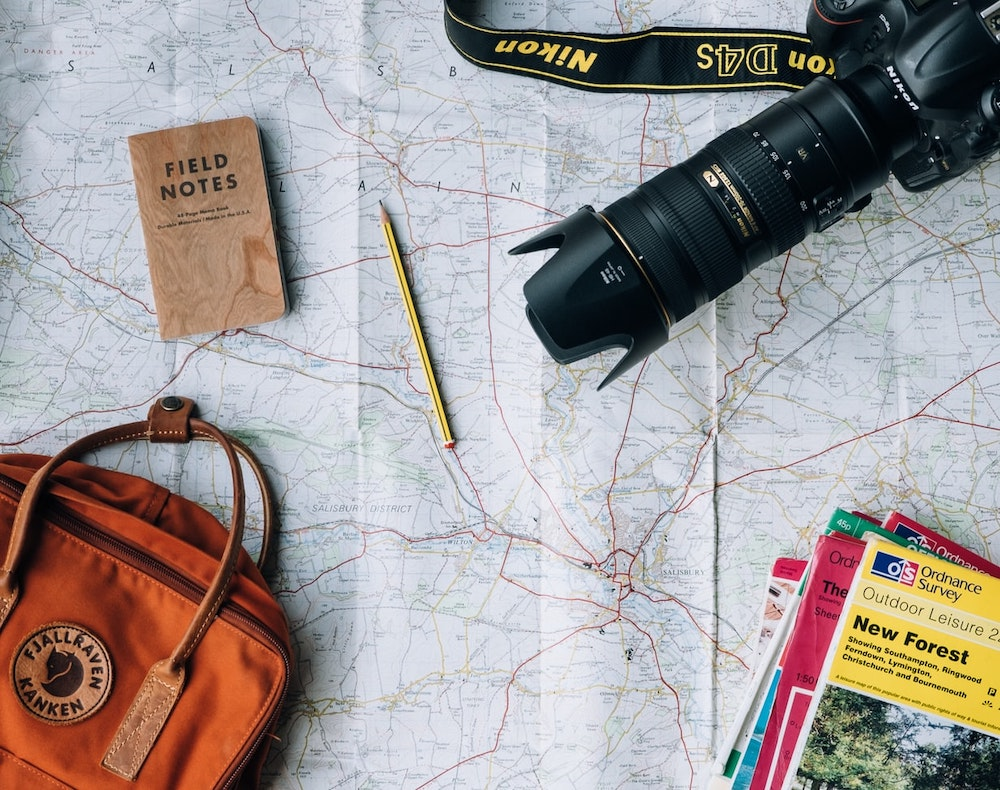 If your loved ones got the travel bug, finding the right gift can be hard. We make it easy with our go-to gifts for the special traveler in your life.