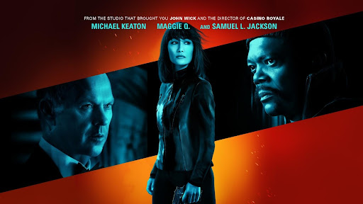'The Protege' is a new thriller starring Maggie Q and Michael Keaton. Find out how to stream the movie online for free.