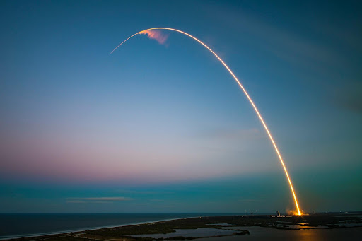 A crush is imminent after the SPAC craze that was highly successful in the space industry. The main issue facing players in the tech world.