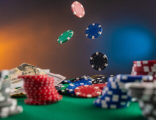 Do you know where the best states in the U.S. are for gambling? This list might shock you, especially since Nevada isn't listed! Check it out.
