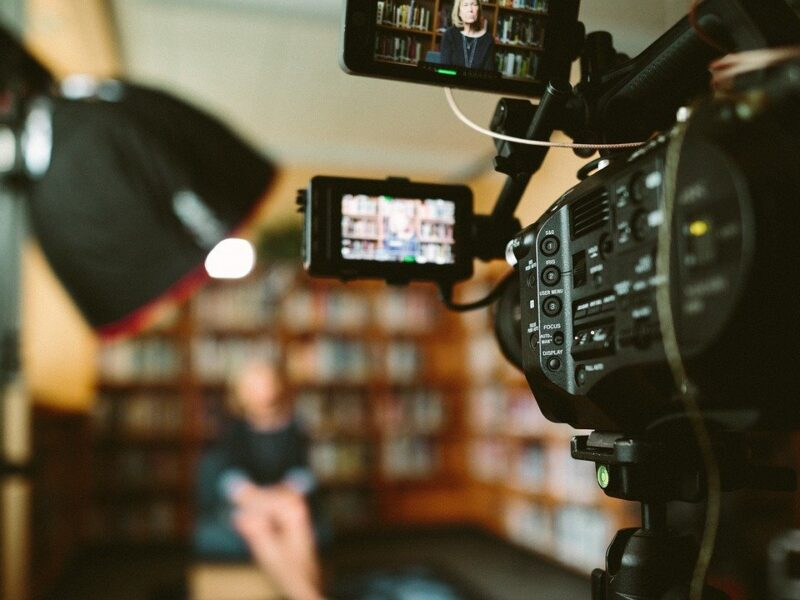 Video marketing can do wonders for your small business. Here are some reasons as to why you should look into video marketing today.