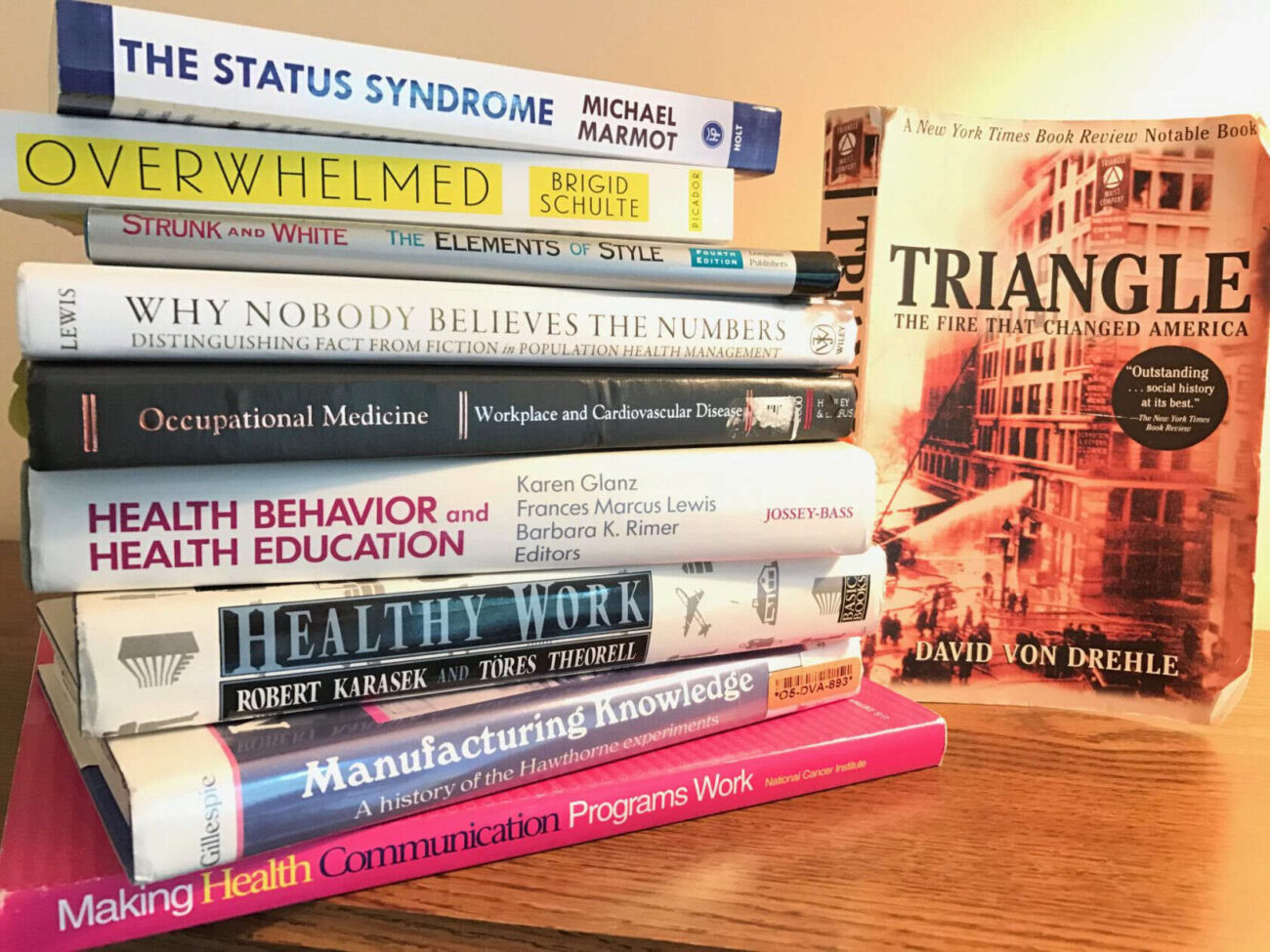 Wellness isn't just a fantasy concept, no matter how hard that is to believe in our fast-paced world. Peruse our picks for the best books on healthy living.