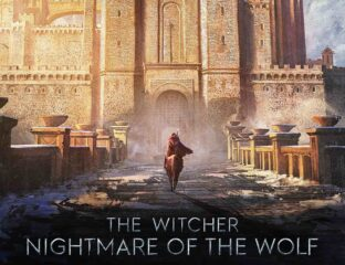 Dying to see the spinoff anime movie from Netflix's 'The Witcher'? Mark your calendars with the release date and get the details on the project.