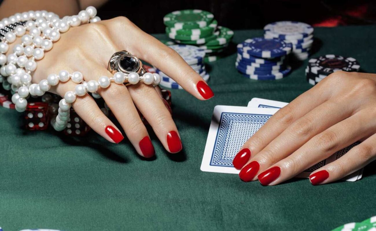 Many of gambling's greatest players were and are women. If you love to play, here are the names, past and present, that you need to know.