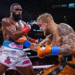Jake Paul has officially won his fourth consecutive fight, this time against Tyron Woodley. But are all Jake Paul fights rigged?
