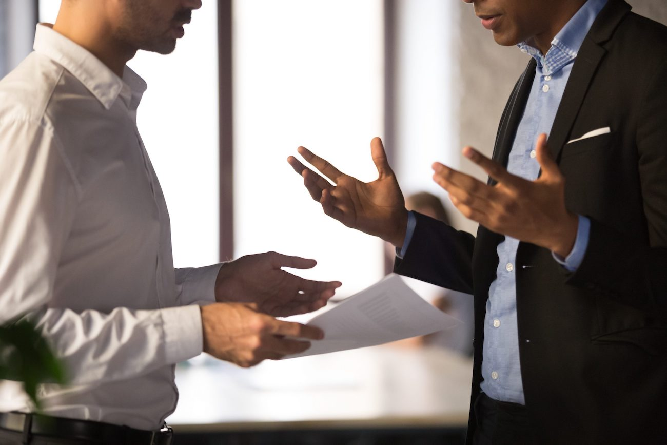 Workplace misconduct is a serious issue in today's world. Find out how to avoid misconduct in the workplace with these tips.