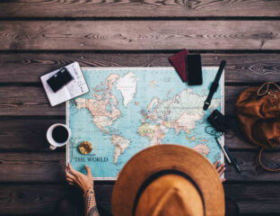 Opportunities to live anywhere in the world are endless. Check out these global careers that allow you to move around the world with ease!