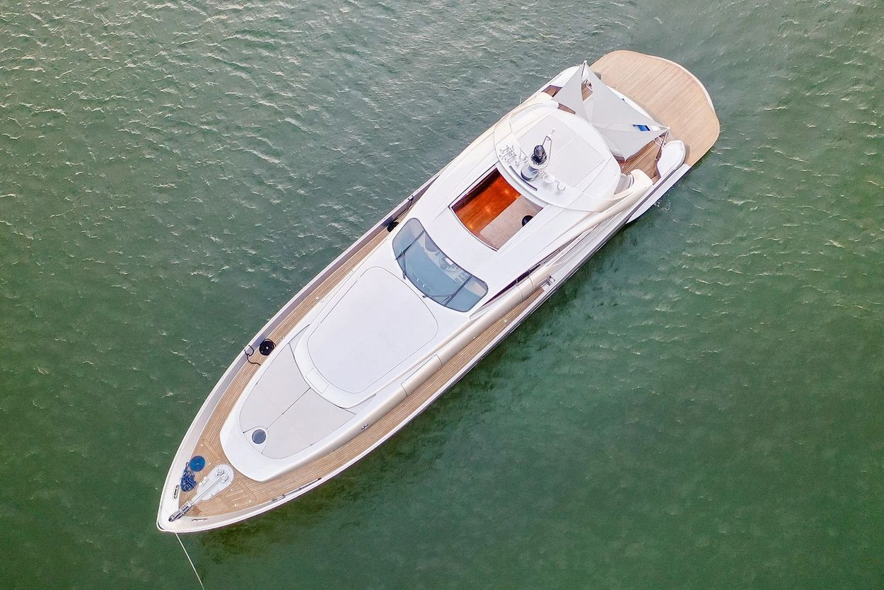 Considering renting a yacht? Feel like royalty and plan a vacation you'll never forget! Here are Yacht Jericho's tips for packing and planning beforehand.