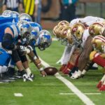 Who's ready for some Sunday night football? Start this NFL season off right by streaming the 49ers vs the Lions game for free from your own home.