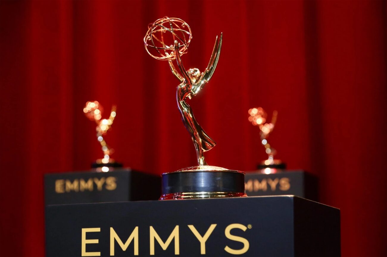 It's time for the 73rd annual Emmys! Celebrate all your favorite shows from TV networks and streaming platforms by watching the awards live online.