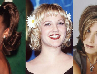 Are these hairdos really making a comeback? Buckle up because we're going back to when most of us were in grade school with hairstyles of the 90s.
