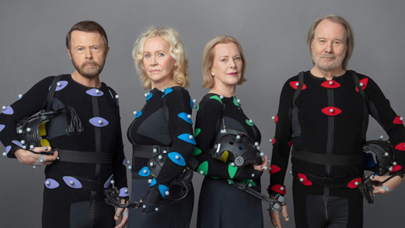 ABBA announces new music after 40 years! Celebrate with Twitter over the new songs by ABBA being unleashed into the world.