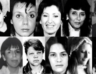 Why hasn't this famous serial killer been caught yet? Decades later, victims' families are desperately seeking answers in New Bedford. Read the clues here.