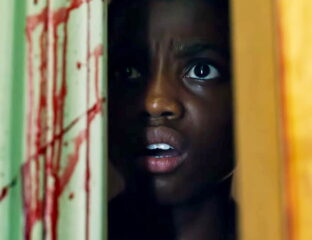 'Candyman' director Nia DaCosta has made film history. See how the return of the hook-handed killer has box office numbers soaring and critics raving!